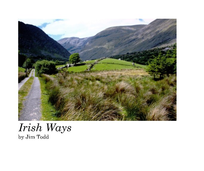 View irish ways by Jim Todd