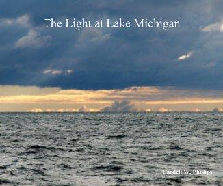 The Light at Lake Michigan book cover