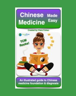 Chinese Medicine Made Easy book cover