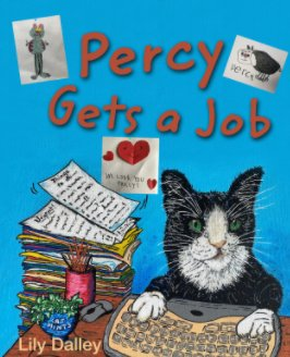 Percy Gets a Job book cover