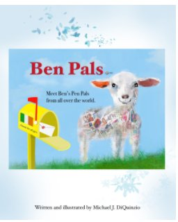 Ben Pals book cover