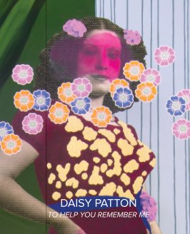 Daisy Patton - To Help You Remember Me book cover