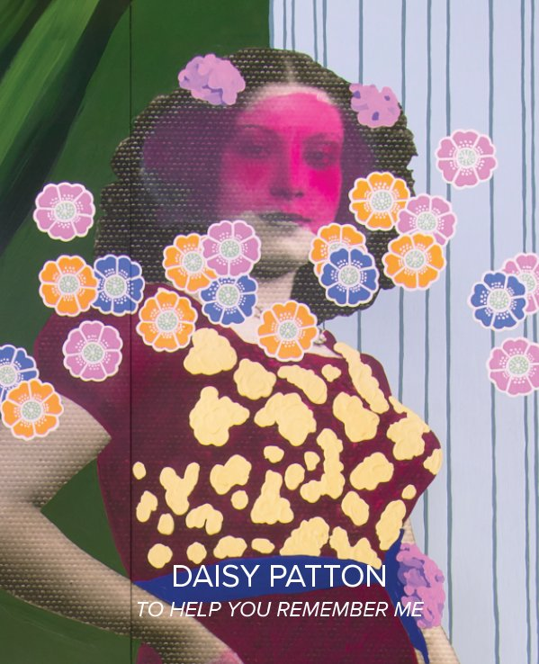 View Daisy Patton - To Help You Remember Me by J. Rinehart Gallery