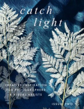 Catch Light Issue Two book cover
