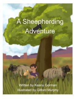 A Sheepherding Adventure book cover