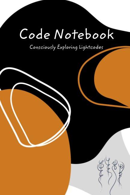 View Lightcode Notebook by Jodie Simpson