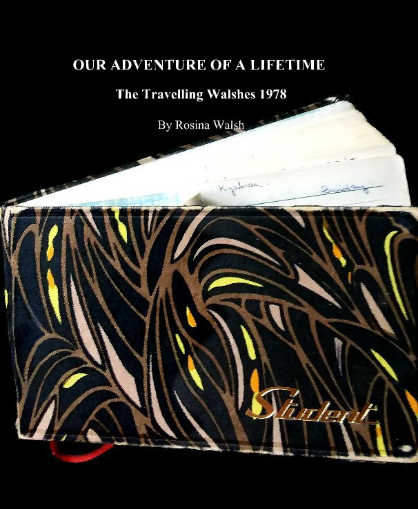 View Our Adventure of a Lifetime portrait by Rosina Walsh