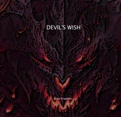 Devil's Wish book cover