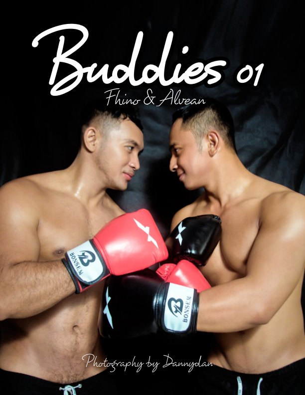 Bekijk Buddies 01 Fhino and Alvean op dannydan