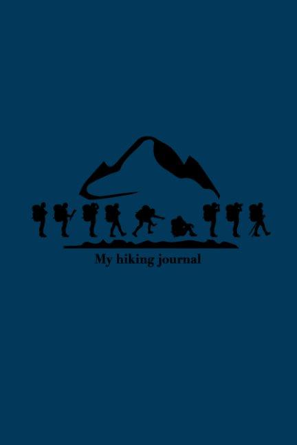 View My Hiking journal by Marcus Måhlberg
