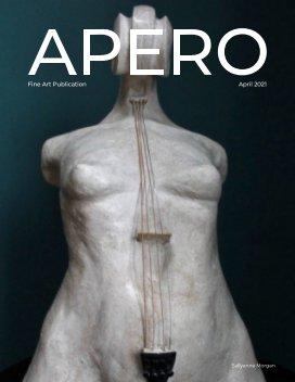 APERO  |  Apr 2021 book cover