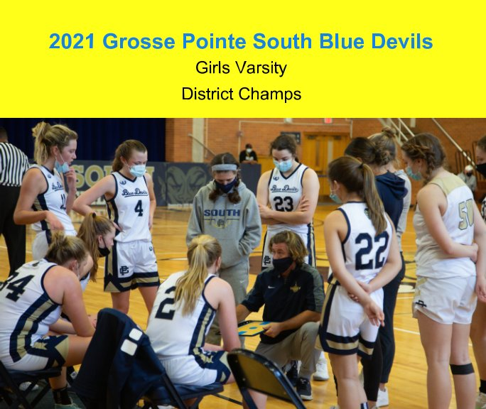 View 2021 GPS Girls Varsity Basketball by Mike Stoller