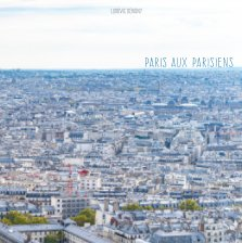 Paris aux Parisiens book cover