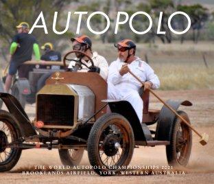World Autopolo Championships 2021 book cover
