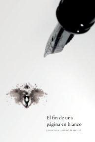 El fin de una hoja en blanco book cover