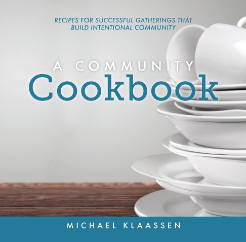 Visualizza Community Cookbook di Mike Klaassen
