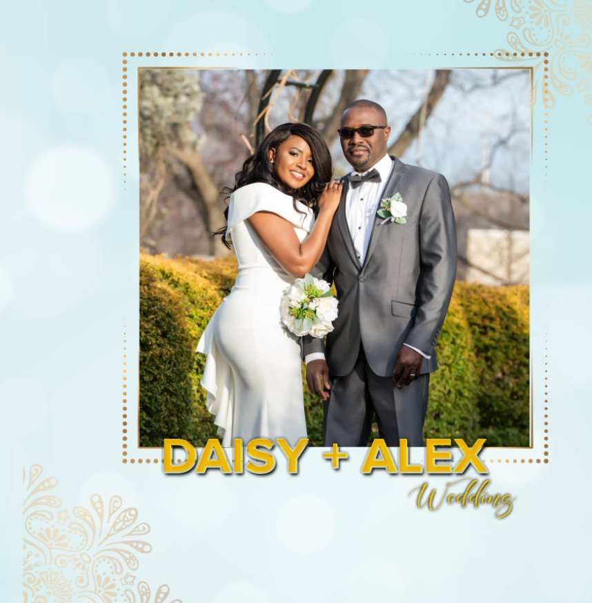 View Daisy + Alex Wedding by JD MEDIA