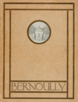 Ludwig Bernoully book cover