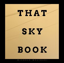That Sky Book book cover