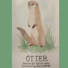 Otter book cover