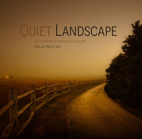 Visualizza Quiet Landscape, Softcover di PhotoPlace Gallery