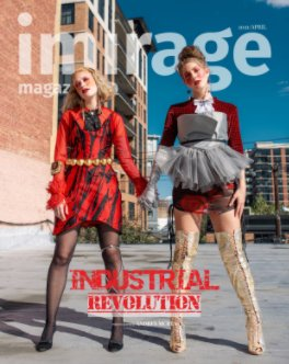 IMIRAGEmagazine #904 PHOTO BOOK book cover