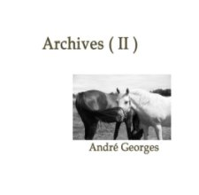 Archives2 book cover