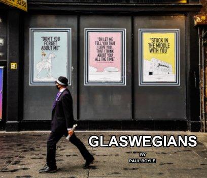 Glaswegians book cover