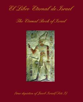 El Libro Eternal de Israel book cover