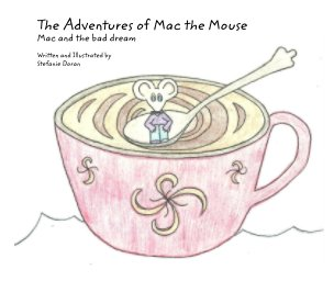 The Adventures of Mac the Mouse book cover