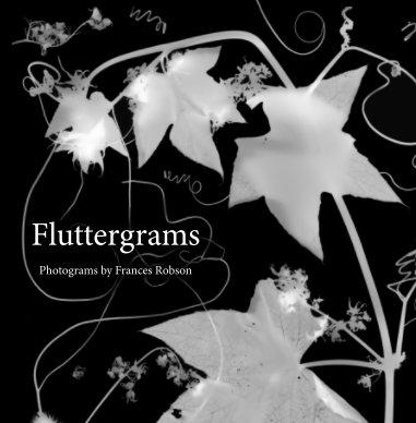 Fluttergrams book cover
