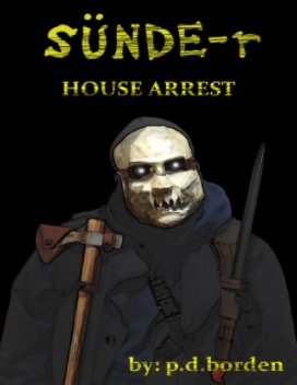 Sunde-r Episode 1 book cover