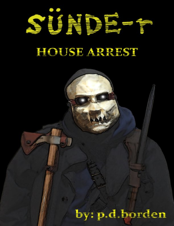 View Sunde-r Episode 1 by Patrick Donald Borden