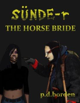 Sunde-r Episode 2 book cover