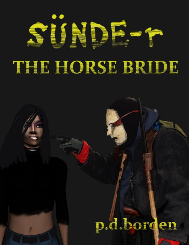 View Sunde-r Episode 2 by Patrick Donald Borden