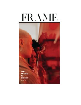 Frame Issue 01 book cover