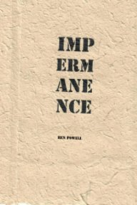 Impermanence book cover