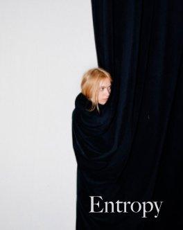 Entropy book cover