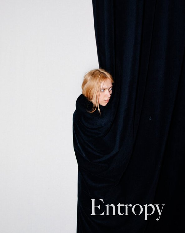 Ver Entropy por Dana McCurdy