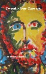 Roman Portraits book cover