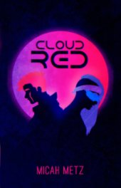 Cloud Red book cover