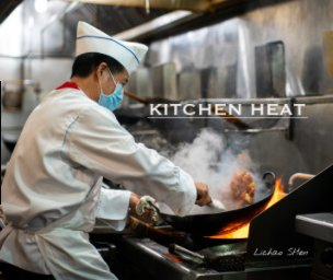 Kitchen Heat book cover
