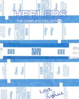 Heelers 2 book cover