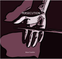 Persecution book cover
