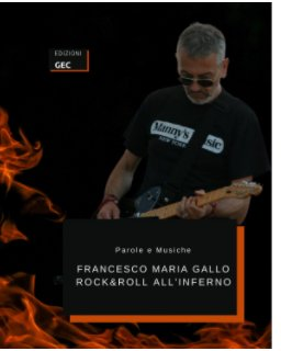 Rock and Roll all'Inferno book cover
