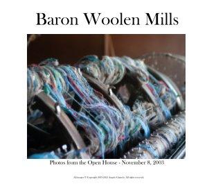 Baron Woolen Mills book cover