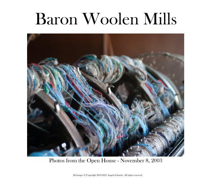 Ver Baron Woolen Mills por Angelo Gianelo