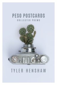 Peso Postcards book cover