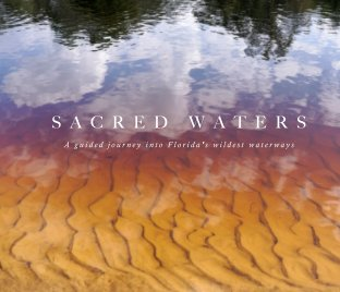 Sacred Waters book cover