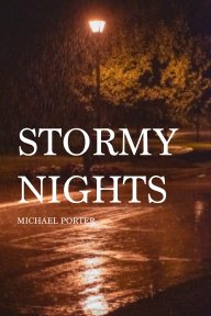 Stromy Nights book cover